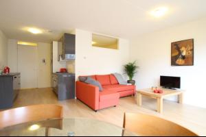Bekijk appartement te huur in Utrecht Gruttersdijk: Apartment - € 1150, 55m2 - 333387