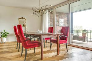 Bekijk appartement te huur in Den Bosch Parcivalring: modern appartement met prachtig vrij uitzicht - € 1750, 165m2 - 333278