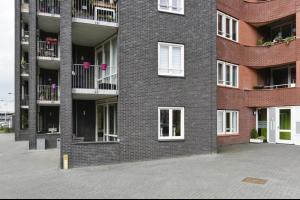 Bekijk appartement te huur in Amersfoort Piet Mondriaanplein: Modern 3-kameraparement + PP!  - € 1150, 75m2 - 333310