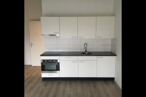 Bekijk appartement te huur in Tilburg Schouwburgring: Studio appartement - € 587, 24m2 - 333463