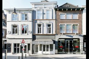 Bekijk appartement te huur in Den Bosch Hinthamerstraat, € 1095, 75m2 - 332798. Geïnteresseerd? Bekijk dan deze appartement en laat een bericht achter!