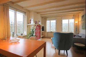 Bekijk appartement te huur in Utrecht Van Bijnkershoeklaan: Gemeubileerd Appartement - € 1250, 150m2 - 333233