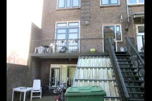 Bekijk kamer te huur in Nijmegen Graafseweg: Ruime kamer voorzien van wastafel en balkon! - € 399, 15m2 - 333315