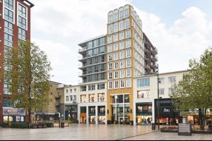 Bekijk appartement te huur in Nijmegen Plein 1944, € 1250, 82m2 - 331482. Geïnteresseerd? Bekijk dan deze appartement en laat een bericht achter!