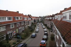 Bekijk kamer te huur in Arnhem Van Wageningenstraat: Dubbele kamer met eigen keuken in geliefde wijk! - € 420, 27m2 - 333258