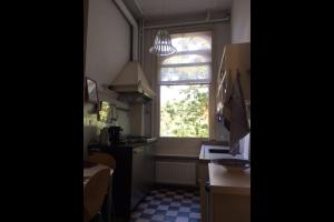 Bekijk appartement te huur in Nijmegen Wilhelminasingel: Prachtige gemeubileerde etage beschikbaar! - € 950, 80m2 - 333311