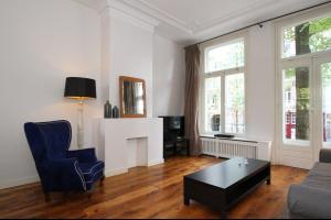 Bekijk appartement te huur in Amsterdam Plantage Kerklaan: Appartement  - € 1900, 80m2 - 333459