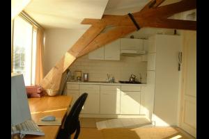 Bekijk appartement te huur in Haarlem Ripperdapark, € 975, 40m2 - 327676. Geïnteresseerd? Bekijk dan deze appartement en laat een bericht achter!