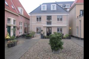 Bekijk appartement te huur in Bergen Op Zoom Geweldigerstraat: Appartement  - € 1075, 80m2 - 333455