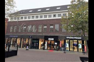 Bekijk appartement te huur in Enschede Langestraat: Nieuw 2 kamer appartement op de 2e etage in het Centrum - € 775, 75m2 - 333323