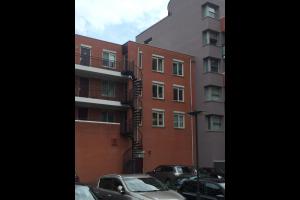 Bekijk appartement te huur in Den Bosch van Berckelstraat: Appartement aan de Bossche binnenstad - € 1250, 96m2 - 333433