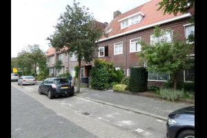 Bekijk appartement te huur in Eindhoven Primulastraat: 2-kamer appartement op de begane grond met tuin Stratum! - € 875, 50m2 - 333435
