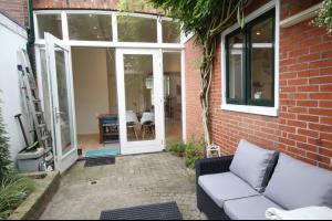 Bekijk woning te huur in Groningen Radebinnensingel: Schitterende schipperswoning op toplocatie in de binnenstad va... - € 1445, 97m2 - 333301