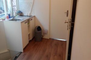 Bekijk kamer te huur in Rotterdam Moerkerkestraat: Super kamer met of zonder meubels - € 350, 18m2 - 333279