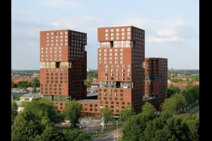 Bekijk appartement te huur in Utrecht Europaplein, € 989, 47m2 - 333014. Geïnteresseerd? Bekijk dan deze appartement en laat een bericht achter!