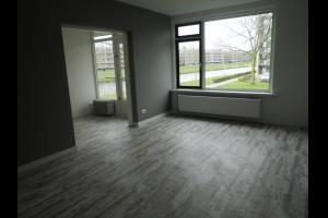 Bekijk appartement te huur in Den Bosch van Reysstraat: Volledig gemoderniseerd 3-kamerappartement! - € 950, 80m2 - 333277