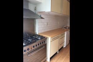 Bekijk appartement te huur in Den Haag Bosschestraat: Spacious one bedroom apartment - € 750, 80m2 - 333446
